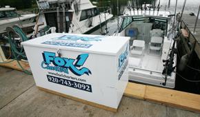 Fox 1 Charters