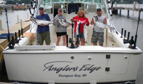 Angler's Edge Sportfishing Charters LLC